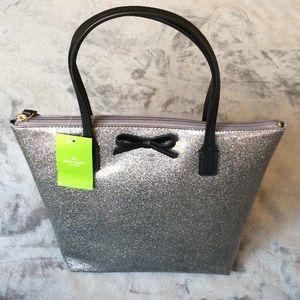 NWT Kate Spade Mavis Street Jeralyn Shoulder Bag